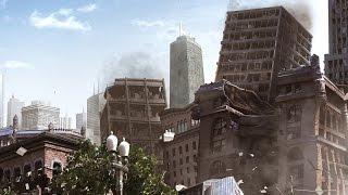 Powerful 6.0 EARTHQUAKE shake CENTRAL AMERICA, S. PANAMA 3.9.15