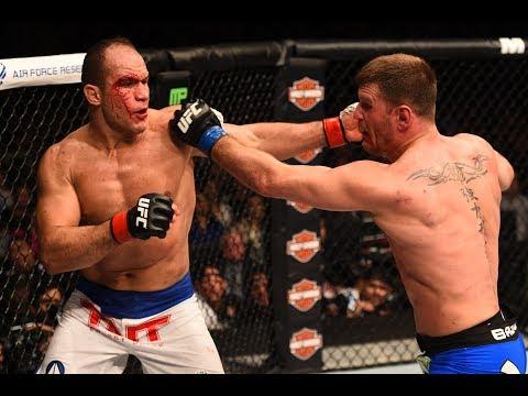 TOP 5: As melhores lutas entre pesados