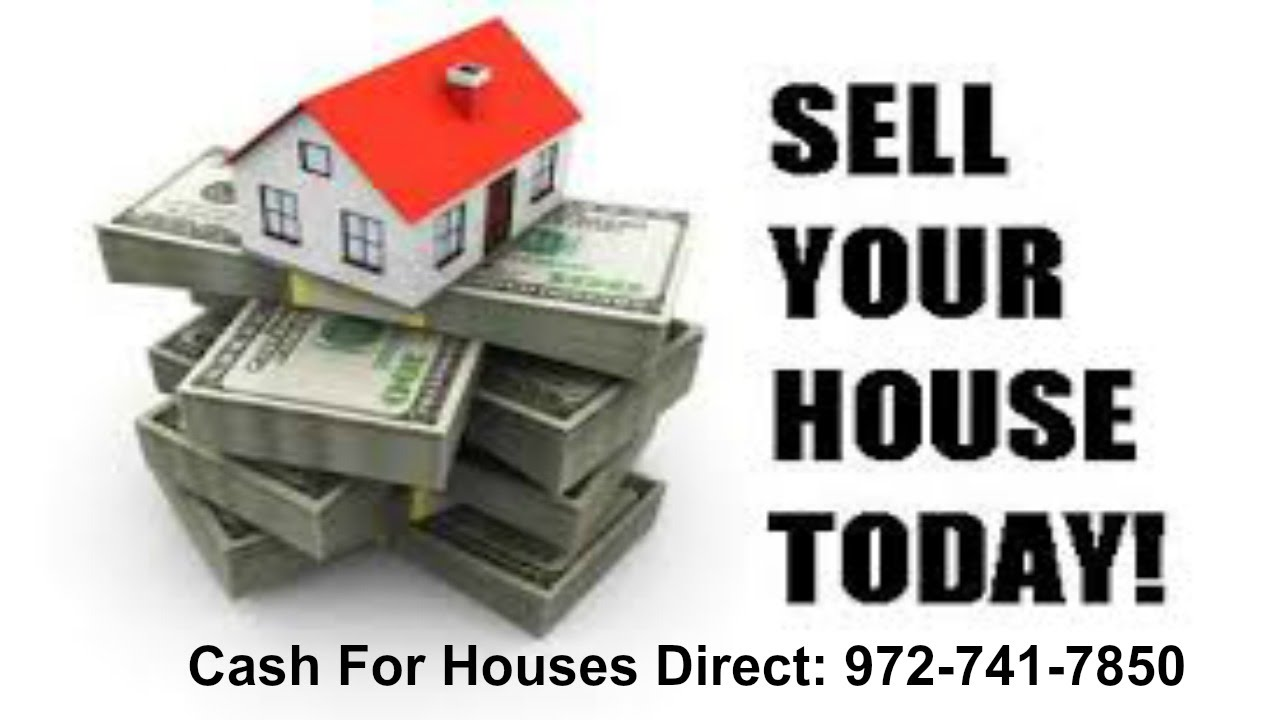 Sell House Fast Mesquite | We Buy Houses in Mesquite Texas! Get Cash For Your Home Today! - YouTube