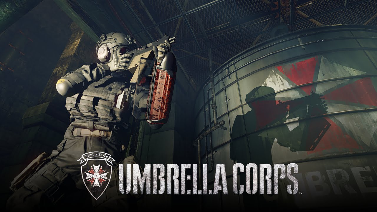 Umbrella Chronicles - Dark side Mission Maxresdefault