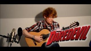 Daredevil: Main Theme - Guitar Cover by CallumMcGaw + TABS