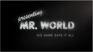 "American Gods - ""Mr. World"" Promo"
