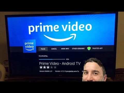 How To Install Stan And Prime Video On Your Android Tv Box