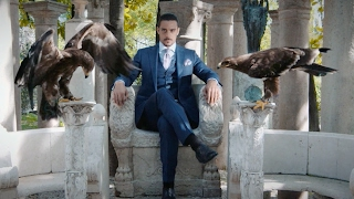 A legacy of style - Stefano Ricci Luxury Mens Clothing