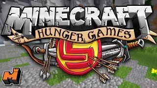 Repeat youtube video Minecraft: Hunger Games Survival w/ CaptainSparklez - CHEST OF DESTINY!