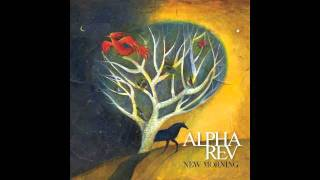 Alpha Rev / When Did I Wake Up / New Morning (2010)