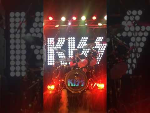 Kiss / Alive '75 tour  @ Mexicali Live