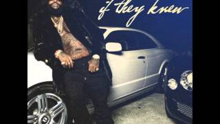 Rick Ross- If They Knew Instrumental With Hook