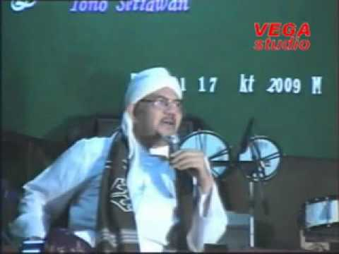 Ceramah Agama Oleh Habib Abu Bakar Al Muchdlor part01.avi