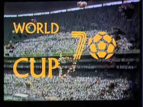 ITV World Cup Opening Titles (1970-2014)
