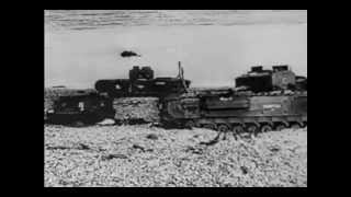 The Battle of Dieppe (Operation Jubilee)