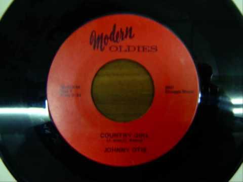 Country Girl - Johnny Otis / Shuggie Otis / Delmar Evans