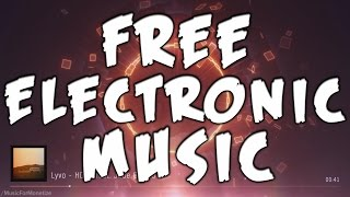 Lyvo - HOME feat. Jade Giorno FREE Electronic Music For Monetize