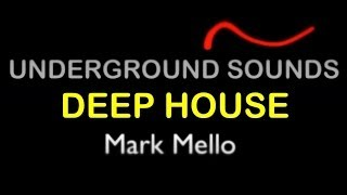 Underground Sounds 039 | Atmospheric Deep House Mix | 2014