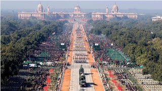 HELL MARCH _ Indian Army [ Republic Day Parade ] |2020 | latest | #realanalysis | Real analysis