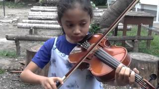 CANON ROCK VIOLIN by JINGGA BUNGA HATI   8 years