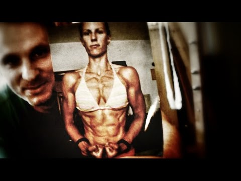 Live Transformation - Annica hat ihr Ziel klar vor Augen