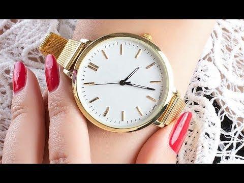 Приметы, связанные с часами, можно ли носить, покупать, мерить, надевать, дарить чужие часы