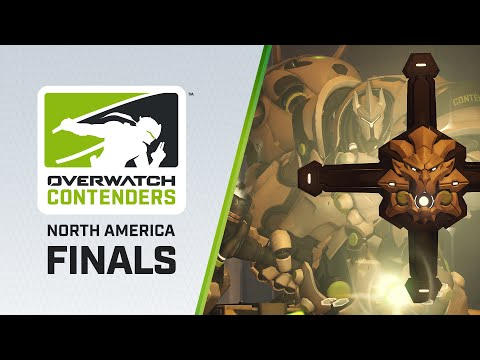 Contenders North America   S3 October   Day 3