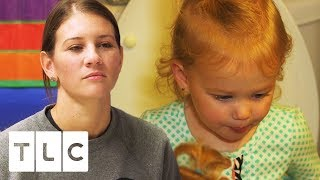 It's An All Out Potty War! | Outdaughtered