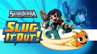 Slugterra: Slug it Out!