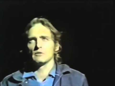 "Dennis Hopper Reads ""If,"" by Rudyard Kipling"