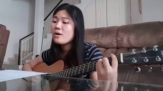 Parallel Line - Keith Urban (Acoustic Cover)