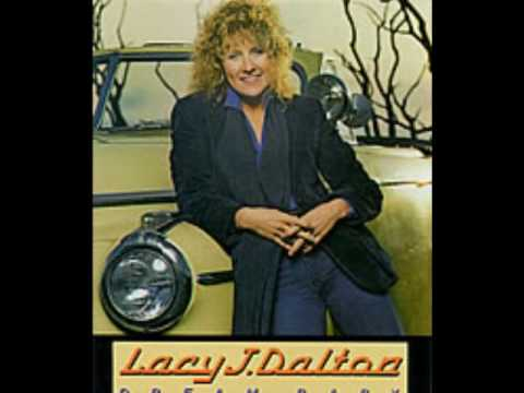 Lacy J. Dalton: My Old Yellow Car