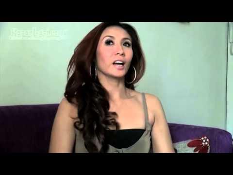 Mona: Saya Setuju Rizal Djibran Dibilang Gigolo!