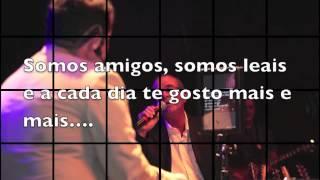 Baixar PAI - Sandro Menezes & Claudio Menezes