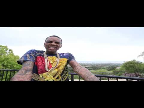 Soulja Boy - Stacks On Deck (Official Video)