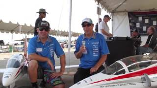 Best in the West Jet Rally 2016