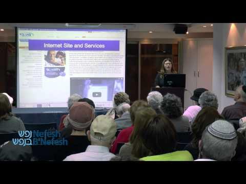 Nefesh B'Nefesh Navigating The Israeli Health Care System | NBN