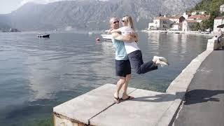 Черногория, Хорватия, Албания 2018, Montenegro, Croatia, Albania - Александр Быковский представляет