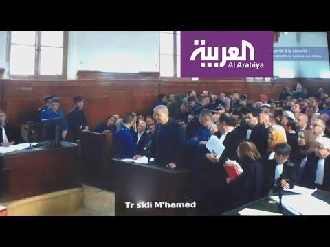 رفاق بوتفليقة مجددا أمام القضاء  - نشر قبل 55 دقيقة