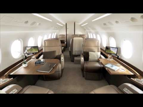 Dassault Falcon 2000S - LunaJets - Private Jets at the best price