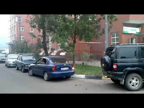 1-й Красносельский переулок , 3