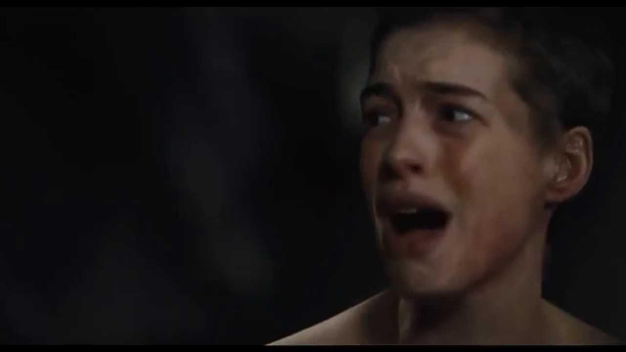 anne hathaway movie nude scene