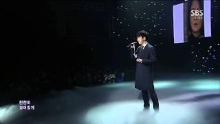 예성 yesung of superjunior 먹지 sbs inkigayo 인기가요 20130217
