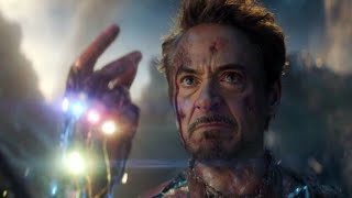 Avengers Infinity War 2018 Marvel Reboot Rebirth Explained