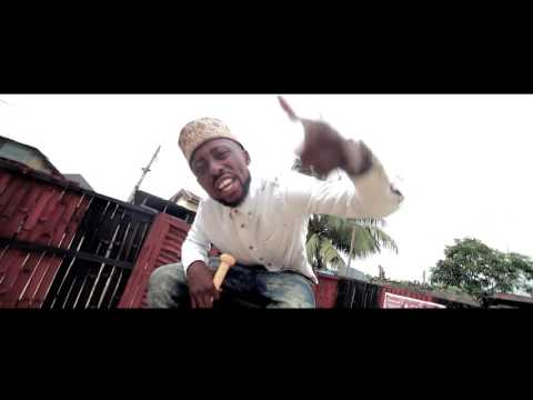 VIDEO: Erigga – End Of Panda Cover (E.O.P.C)