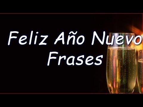 Feliz a o nuevo frases youtube - Frases para felicitar navidad empresas ...