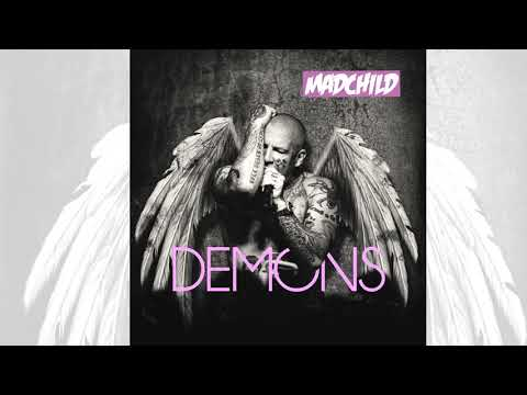 Madchild - Demons (Produced by C-Lance)
