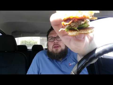 ... fil-A Smokehouse BBQ Bacon Sandwich & Watermelon Mint Lemonade Review