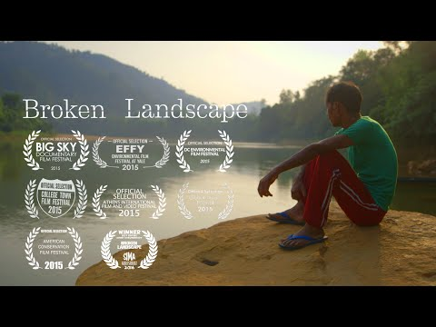 Broken Landscape: Confronting India's Water-Energy Choke Point