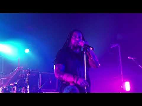 Sevendust - Angel's Son - 5/1/18 - @Cannery Ballroom In Nashville, TN