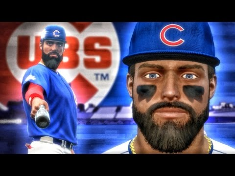 1ST GAME WITH CHICAGO CUBS! MLB 16 THE SHOW Road to the Show Gameplay Ep. 7