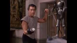 Scaramouche(1952) - Andre Moreau vs. Noel de