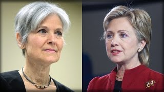 TRUMP WINS AGAIN: JILL STEIN AND HILLARY JUST GOT REALLY, REALLY BAD NEWS!