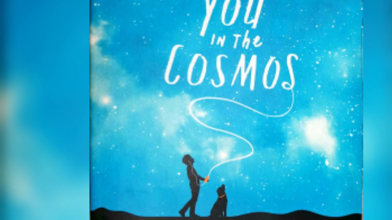 Download Book Review: See You in The Cosmos by Jack Cheng